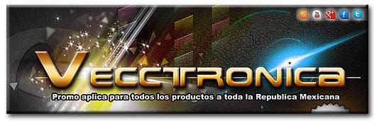VECCTRONICA MEXICO