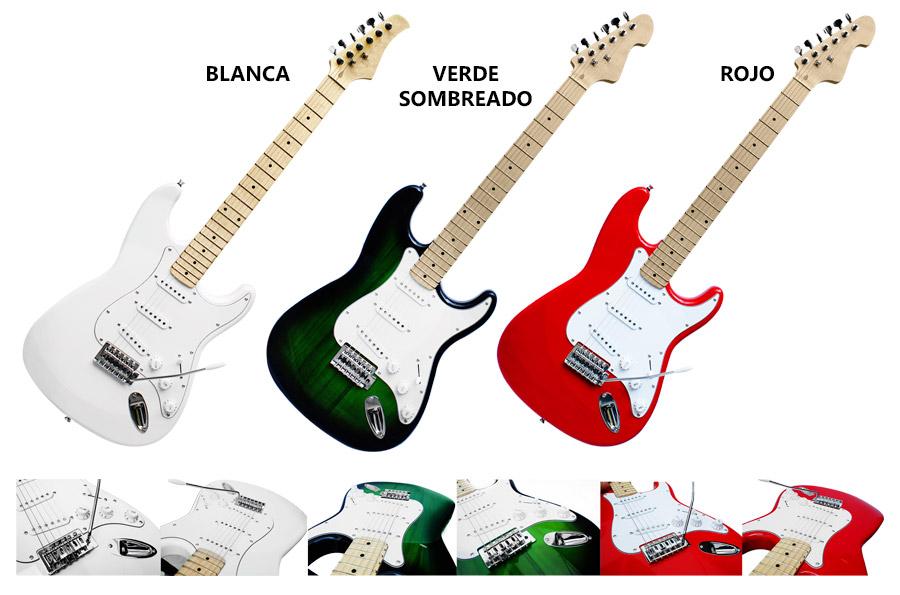 Guitarra nva